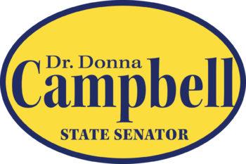 Donna Campbell – Texas Senate 25