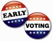 Texas Runoff Election Early Voting